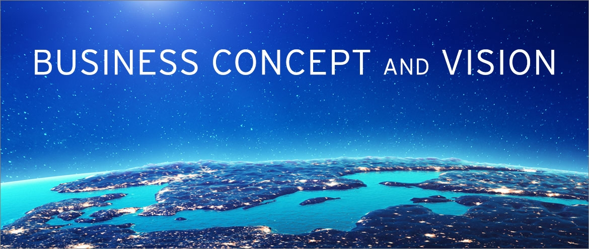 Business Concept & Vision