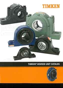Timken Housing Units